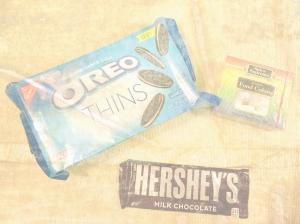 Oreo Cookies Supplies